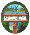 new welney sign